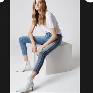 🍒 NWT Blanc nyc retrograde jeans